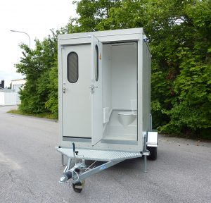 Mobile Luxury Toilet Hire Suffolk